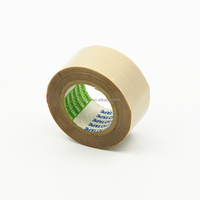 high-temperature resistant adhesive tape, high temperature teflon tape for sealing machine