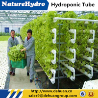 Agricultural Greenhouses Plastic Tubes for Watering & Irrigation