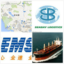 Safe fast sea and express freight service to cambordia from China