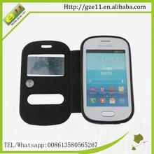 Cheap Wholesale custom prestigio mobile phone case for Samsung Galaxy Fame S6810
