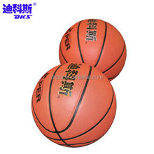 PU Leather Indoor/Outdoor Street Basketballs Official Size 7