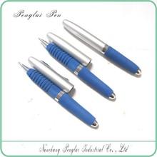 2015 custom logo mini metal eva pen,eva niuniu pen,eva foam pen
