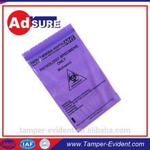 waterproof Chlorinated medical packaging bags for transportation