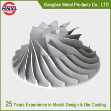 High quality aluminum die casting parts for agriculture machine, OEM precision casting machiner parts