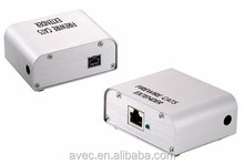 Extenders FireWire Peripheral 70M Extender IEEE 1394b Cat5/5E/6