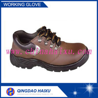 2015 new design safety light weight safety shoes