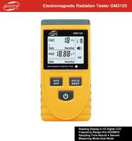 Made in China new degsin good price popular Digital Electromagnetic Radiation detector GM3120