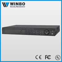Good quality 4CH SDI DVR for SDI CAMERAS support 4pcs HDD