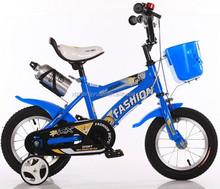 Acheter vélo en chine / enfant en plastique vélo / rose et noir bmx vélo