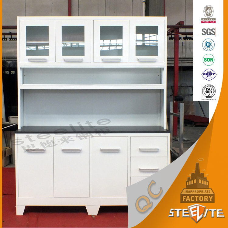 Modular display small kitchen cabinets for sale buy for Small kitchen units for sale