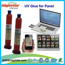 manufacturer price UV8876- UV LOCA glue for smart phones touch screen reparation