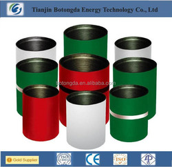 API 5CT Quality tubing and casing pipe couping