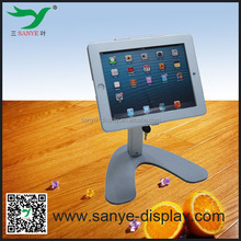 restaurant pos system laptop stand case for tablet 7 inch