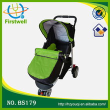 2015 top sales good baby stroller/baby carriage/baby stroller 3 in 1