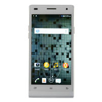 5.0 inch QHD IPS capacitive screen 3G/4G Lte mini/big smartphone android gps dual sim