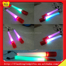 Cheap price wedding decorations birthdays and party decorations led glowing stick wholesale light up glow stick