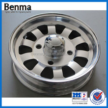 wheel for three wheel motorcycle scooter/motorcycle alloy wheel rims