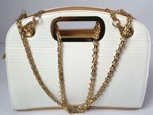 Fashion Women Shoulder small MOQ PU Leathers bag handbags wholesale