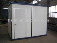 small disaster shelter for sale made in china