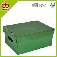paper board storage box