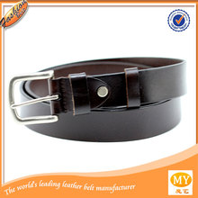 high quality and low price mens leather belt