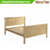 best selling Unique steady Wooden Bed Models, New Model Bed