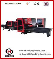 CNC-BP-50/3D shandong shanhe cnc aluminium cutting machine