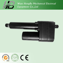 25% Low Price Heavy Duty 13 inch Stroke Linear Actuators with DC motor for heavy agricultural and construction machinery