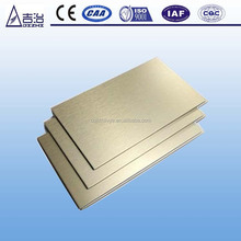 made in china Minerals & Metallurgy material 3105 aluminum roofing panels