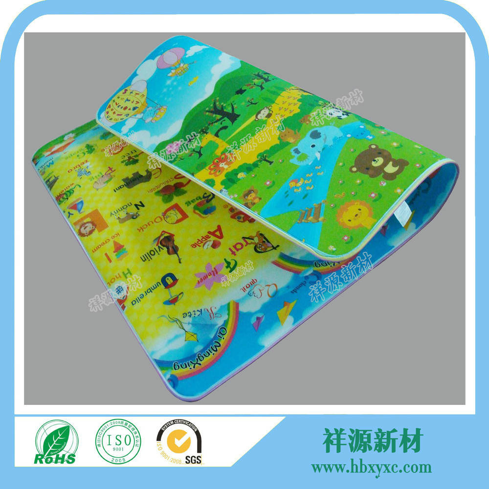 Baby Play Ixpe Foam Mat Buy Baby Non Toxic Play Mat Baby