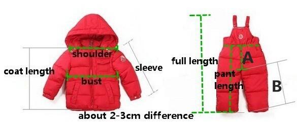 Пуховик для мальчиков China factory baby snowsuit siamesed catton jecket 17