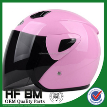 High Quality Motorcycle Helmet with ABS Material