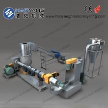 best price waste plastic film washing plant/pe film washing recycling/plastic film recycling & washing line