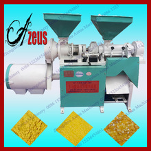 Corn grits mill/ maize/ corn flour mill