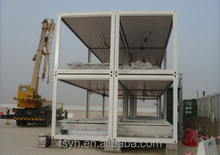 real estate china prefabricated homes container house prices