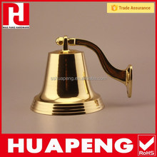Factory made high quality brass round bell