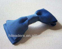 2012 fashion hair ribbon bows with clips