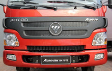 Foton Aumark cargo truck especially for Russia,jinbei van,toyota hiace van engine