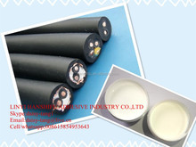 white gule/pva gule/Polyvinyl Acetate adhesive used in Nonconductive waterblocking tapes