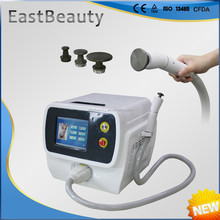 portable rf face and neck lift machine