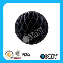 Top Quality Hot-Sale Halloween Paper Honeycomb Ball