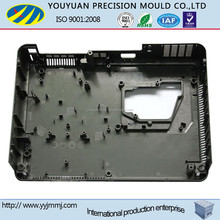 large plastic laptop injection shell