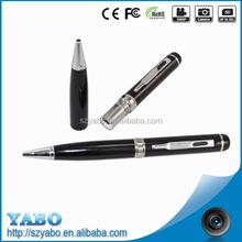 HD 720P Pen Camcorder Camera Recorder Video Audio Sound Recorder 3M Pixel