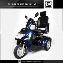 golf cart elderly BRI-S06 wheelchair conversion van