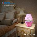 2015 nueva lámpara flotante magnética, lámpara de rotación