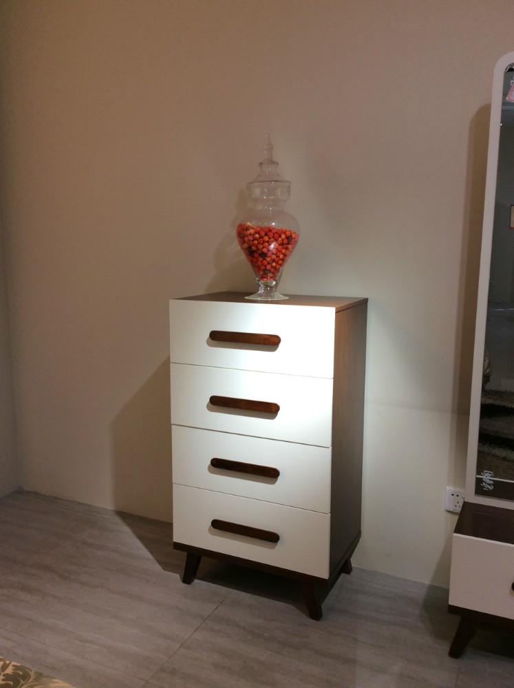 Moderne en bois nouveau mod le de mobilier de chambre turc for Modele chambre design