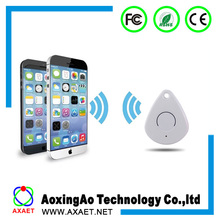 iOS and Android System Supported US TICC2541 Chipset Anti-lost Alarm, Low Energy Bluetooth Tracker