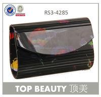 wholesale acrylic evening handbag clutch made in guangzhou factory