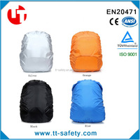 hiking/camping/travelling waterproof backpack rain cover