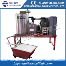 High Quality For Food Processing And Preservation Snow Ice Maker with perfume spray